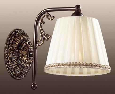 Бра Odeon Veado 2696/1W подвесной светильник odeon 2284 yami 2284 1
