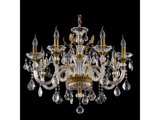 Подвесная люстра Crystal Lux Alicante SP8 люстра crystal lux fontain sp8