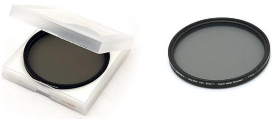 Светофильтр Matin M-0047 оптический поляризационный с круговой поляризацией 82мм