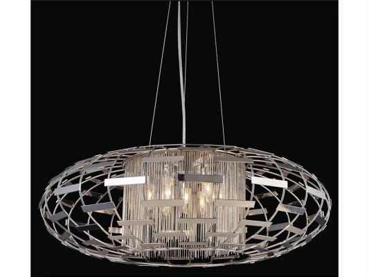 Подвесной светильник Crystal Lux Silvestro SP5 цена