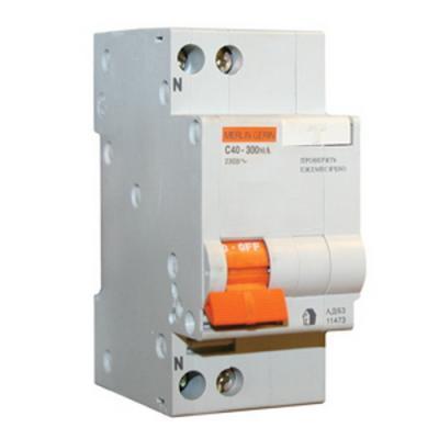 Автоматический выключатель дифференциальный Schneider Electric 11473 ад63 schneider electric 11473 дифференциальный автоматический выключатель