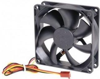 Вентилятор 5bites F9225S-3 92x92x25 3pin 23dB 1800rpm цена и фото