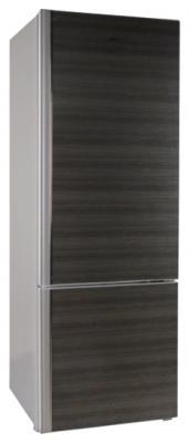 Холодильник Vestfrost VF566MSLV серебристый