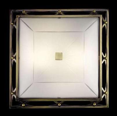 Потолочный светильник Sonex Villa 4261 владимир лизун глубина 4261 метр