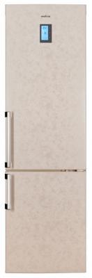 Холодильник Vestfrost VF3863B бежевый