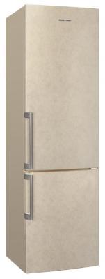 Холодильник Vestfrost VF3863MB бежевый