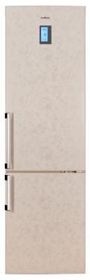 Холодильник Vestfrost VF3663B бежевый