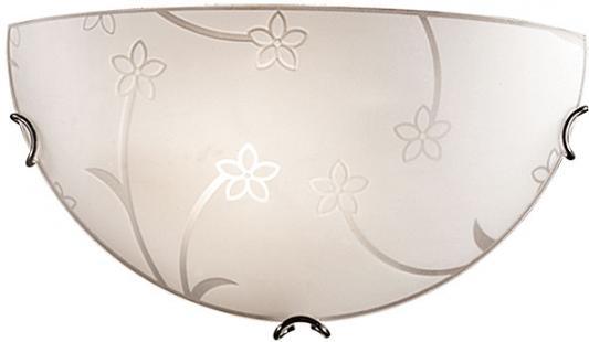 Настенный светильник Sonex Luardo 010