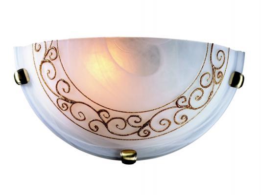 Настенный светильник Sonex Barocco Oro 031