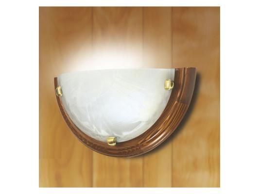 Настенный светильник Sonex Lufe Wood 036