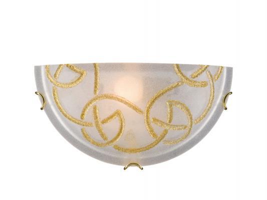Настенный светильник Sonex Monte 1 012