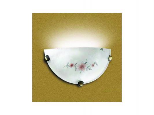 Настенный светильник Sonex Liza 043
