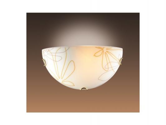 Настенный светильник Sonex Mortia 042