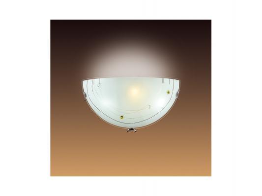 Настенный светильник Sonex Storza Ambra 045