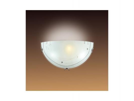 Настенный светильник Sonex Storza White 046