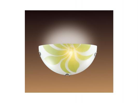 Настенный светильник Sonex Fari 051