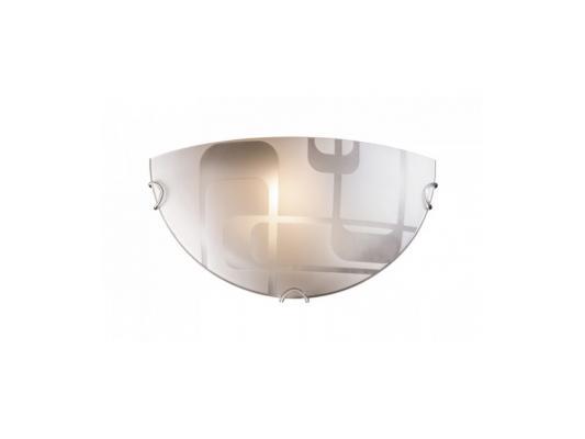 Настенный светильник Sonex Halo 057 tissot t116 617 16 057 00