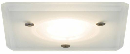 Встраиваемый светильник (в комплекте 3 шт.) Paulmann Aqua Mood 99475 встраиваемый светильник в комплекте 3 шт paulmann quality quadro 99543