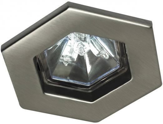 Встраиваемый светильник (в комплекте 3 шт.) Paulmann Hexa 99593 bolinni business 39 99593