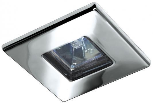 Купить Встраиваемый светильник (в комплекте 3 шт.) Paulmann Quality Quadro 99541