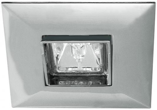 Встраиваемый светильник (в комплекте 6 шт.) Paulmann Quadro 99521