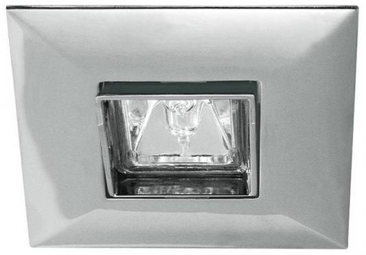 Встраиваемый светильник Paulmann Quadro 5708