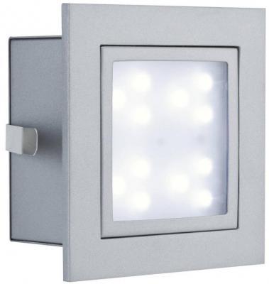 Встраиваемый светодиодный светильник Paulmann Profi Window 99497 original view window flip pu leather case cover for uhappy up920