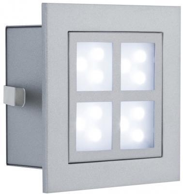 Встраиваемый светодиодный светильник Paulmann Profi Window 99498