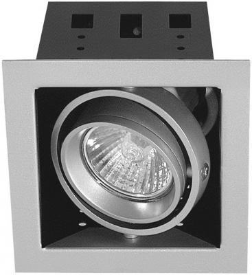 Встраиваемый светильник Paulmann Cardano 98986 paulmann 98986