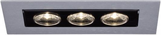 купить Встраиваемый светодиодный светильник Paulmann Cardano Led 99455 дешево