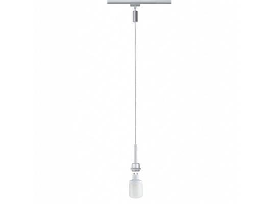 Трековый светильник Paulmann DecoSystems 95010 трековый светильник paulmann decosystems 95187