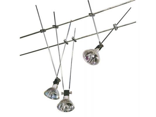 Струнная система Paulmann Wire 3048