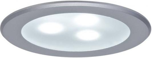 Мебельный светодиодный светильник Paulmann Furniture 98351 подвесная люстра 176512 marksojd