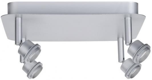где купить Спот светодиодный Paulmann DecoSystems 66541 по лучшей цене