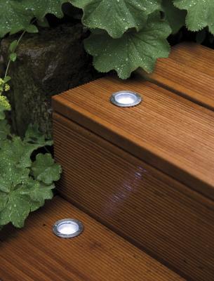Ландшафтный светодиодный светильник (в комплекте 4 шт.) Paulmann Special Line Mini 98869