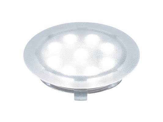 Ландшафтный светодиодный светильник Paulmann UpDownlight 98797
