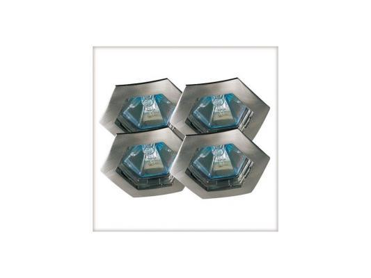 Уличный светильник (в комплекте 4 шт.) Paulmann Premium Hexa 99567