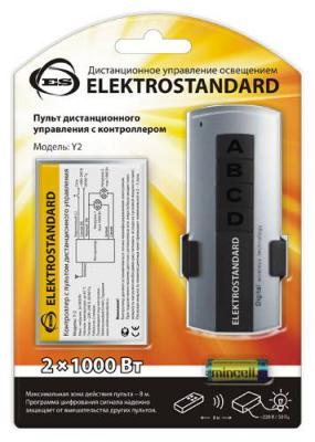 Пульт управления светом Y2 Elektrostandard 4690389006906 от 123.ru