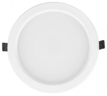 Вcтраиваемый светильник Elektrostandard Down Light 4690389055218