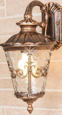 Уличный настенный светильник Elektrostandard Diadema 4690389042874 уличный настенный светильник elektrostandard diadema 4690389042904