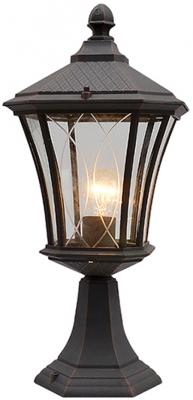 Уличный светильник Elektrostandard Virgo S капучино 4690389064913