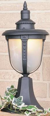 Уличный светильник Elektrostandard Atlas 4690389042867