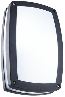 Уличный настенный светильник Elektrostandard Techno 5612 4690389011382  уличный светильник elektrostandard techno 5612 черный