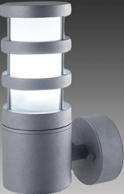 Уличный настенный светильник Elektrostandard Techno 8372 4690389011481  уличный светильник elektrostandard techno 8372 серый