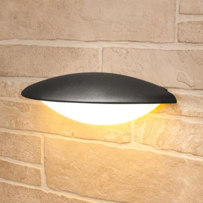 Уличный настенный светильник Elektrostandard 1013 Techno 4690389068188