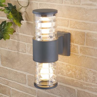 Уличный настенный светильник Elektrostandard 1407 Techno 4690389067662