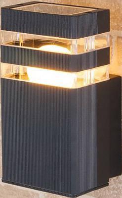 Уличный настенный светильник Elektrostandard 1450 Techno 4690389067730
