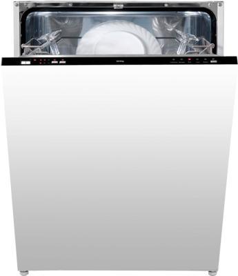 Посудомоечная машина Korting KDI 6030 белый