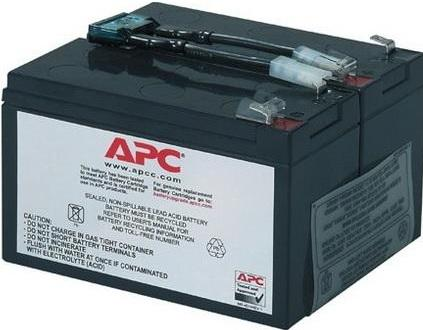 Батарея APC RBC9 батарея apc rbc55