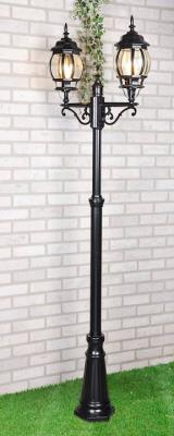 Садово-парковый светильник Elektrostandard Classic 4690389028212
